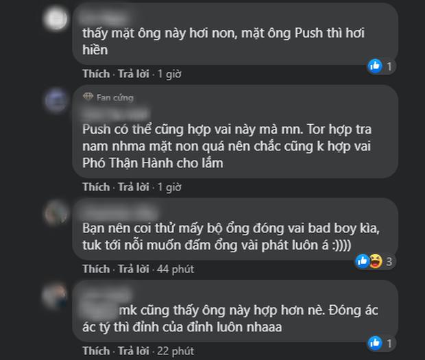 Rộ tin Baifern Pimchanok tái hợp dượng Chat ở Vật Trong Tay bản Thái khi bản Trung nguy cơ đắp chiếu vô thời hạn - Ảnh 7.