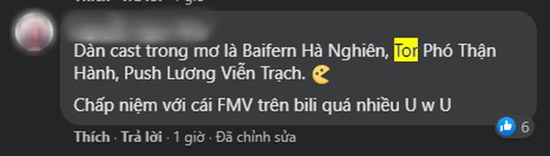 Rộ tin Baifern Pimchanok tái hợp dượng Chat ở Vật Trong Tay bản Thái khi bản Trung nguy cơ đắp chiếu vô thời hạn - Ảnh 9.