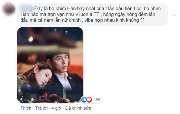 BXH drama Hàn hot nhất nửa đầu 2020: Trùm cuối không phải là Thế Giới Hôn Nhân nha các bạn! - Ảnh 4.