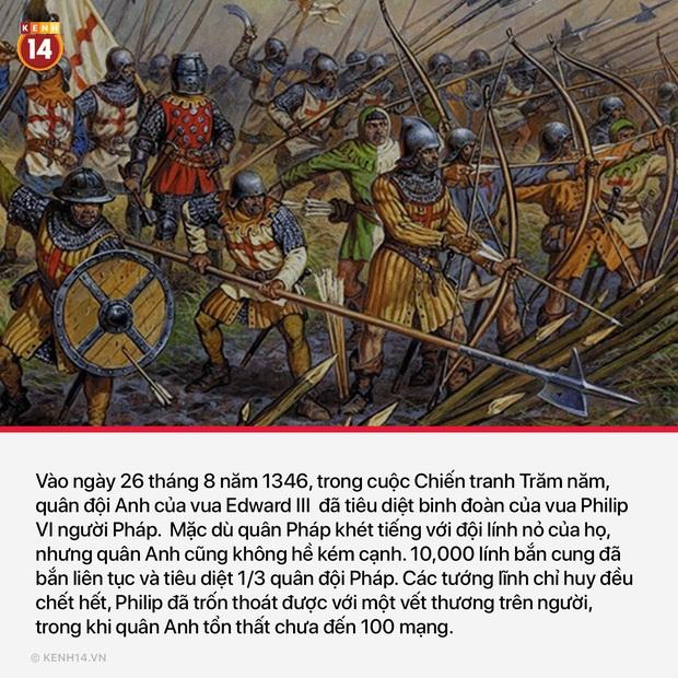 15 trận chiến có diễn biến đi thẳng xuống lòng đất đã từng diễn ra trong lịch sử nhân loại - Ảnh 13.