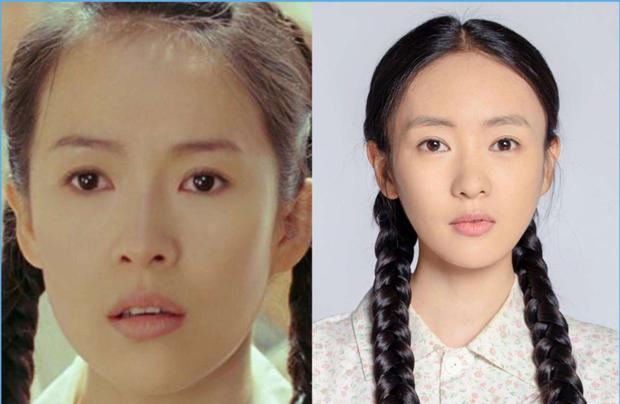 """Nổi như cồn cùng 30 Chưa Phải Là Hết, nữ chính Đồng Dao bất ngờ bị """"nhầm"""" với Chương Tử Di - Ảnh 3."""