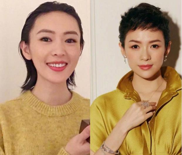 """Nổi như cồn cùng 30 Chưa Phải Là Hết, nữ chính Đồng Dao bất ngờ bị """"nhầm"""" với Chương Tử Di - Ảnh 5."""