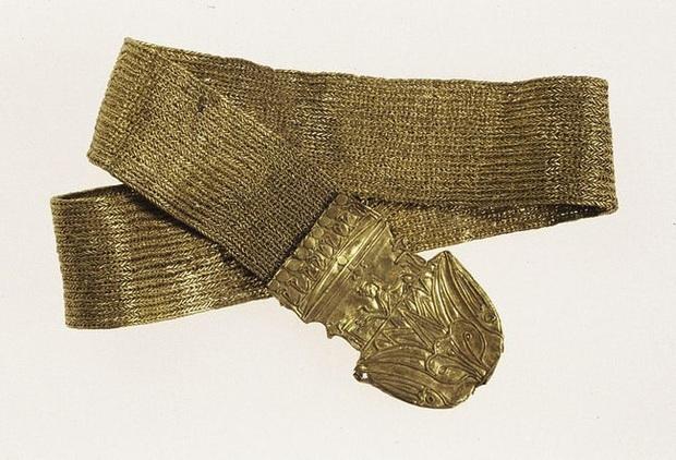 17 món đồ thời trang thời cổ đại khiến chúng ta ngạc nhiên về độ sành điệu của người xưa - Ảnh 10.
