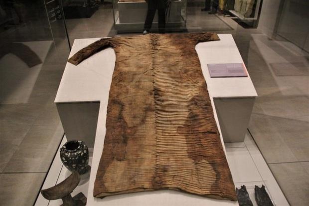 17 món đồ thời trang thời cổ đại khiến chúng ta ngạc nhiên về độ sành điệu của người xưa - Ảnh 11.