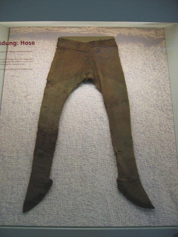 17 món đồ thời trang thời cổ đại khiến chúng ta ngạc nhiên về độ sành điệu của người xưa - Ảnh 12.