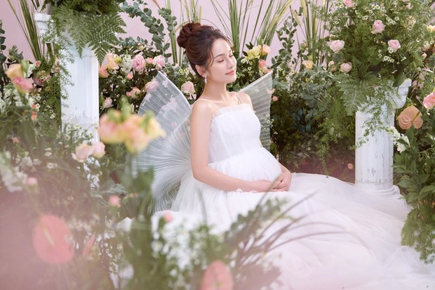 """Bà xã Dương Khắc Linh hạnh phúc khoe ảnh siêu âm 2 nhóc tỳ, chưa chào đời đã được mẹ dự đoán: """"Đẹp trai!"""" - Ảnh 5."""