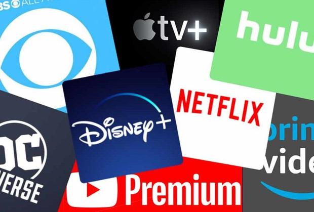 Dịch vụ xem phim trực tuyến lên ngôi, để lại mồ chôn cho kỷ nguyên truyền hình cáp? - Ảnh 2.