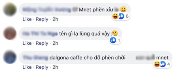 Rộ tin đồn về tên gọi của boygroup xuất thân từ I-LAND, netizen Việt phản ứng: Ủa sao hơi… phèn? - Ảnh 4.