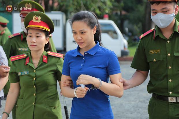 Ngọc Miu bị đề nghị mức án cao nhất 16 năm tù, Văn Kính Dương cùng 4 đồng phạm bị đề nghị tử hình - Ảnh 3.