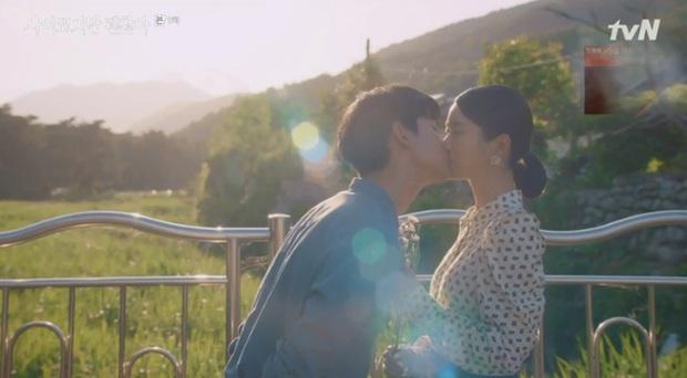 Điều ít ai tỏ về Kim Soo Hyun: Bố ruột và em cùng cha khác mẹ lợi dụng, mắc bệnh tim và cơ duyên với điên nữ Seo Ye Ji - Ảnh 28.