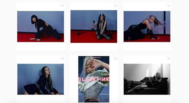 Jennie (BLACKPINK) spam 30 ảnh lên tài khoản Instagram phụ, gây chú ý nhất là tấm dựa sát vào người đàn ông lạ - Ảnh 7.