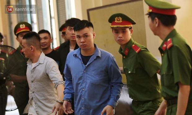 Luật sư bào chữa cho Văn Kính Dương đề nghị trả hồ sơ, cho rằng mức án dành cho Ngọc Miu là quá nghiêm khắc - Ảnh 17.