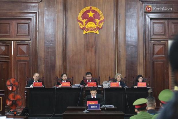 Luật sư bào chữa cho Văn Kính Dương đề nghị trả hồ sơ, cho rằng mức án dành cho Ngọc Miu là quá nghiêm khắc - Ảnh 5.