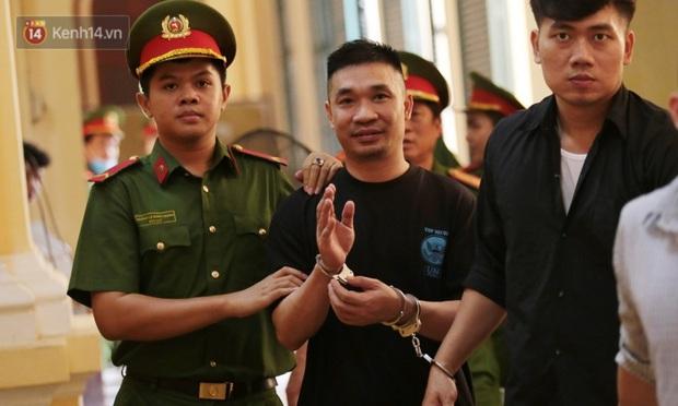 Luật sư bào chữa cho Văn Kính Dương đề nghị trả hồ sơ, cho rằng mức án dành cho Ngọc Miu là quá nghiêm khắc - Ảnh 13.