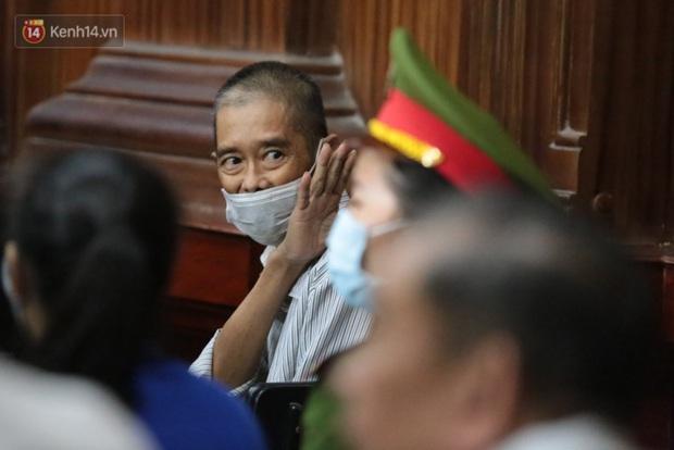Ngọc Miu bị đề nghị mức án cao nhất 16 năm tù, Văn Kính Dương cùng 4 đồng phạm bị đề nghị tử hình - Ảnh 9.