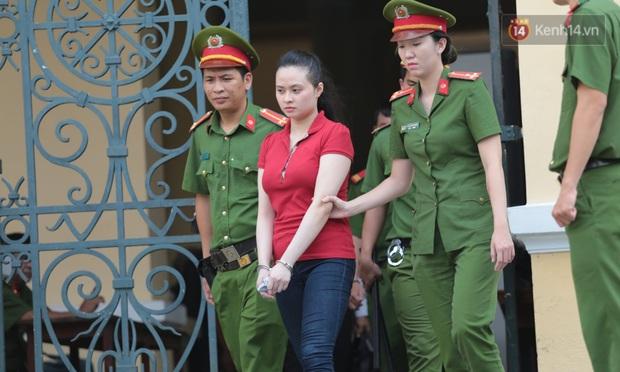 Luật sư bào chữa cho Văn Kính Dương đề nghị trả hồ sơ, cho rằng mức án dành cho Ngọc Miu là quá nghiêm khắc - Ảnh 16.