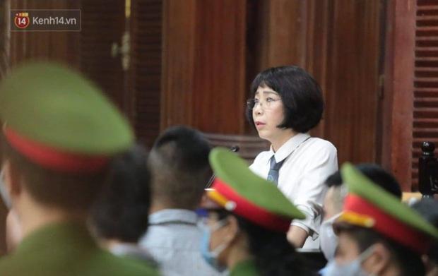 Ngọc Miu bị đề nghị mức án cao nhất 16 năm tù, Văn Kính Dương cùng 4 đồng phạm bị đề nghị tử hình - Ảnh 7.