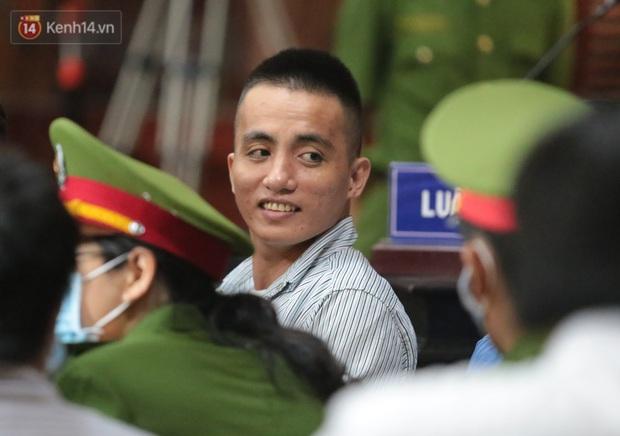 Ngọc Miu bị đề nghị mức án cao nhất 16 năm tù, Văn Kính Dương cùng 4 đồng phạm bị đề nghị tử hình - Ảnh 10.