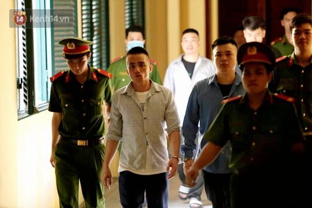 Ngọc Miu bị đề nghị mức án cao nhất 16 năm tù, Văn Kính Dương cùng 4 đồng phạm bị đề nghị tử hình - Ảnh 16.