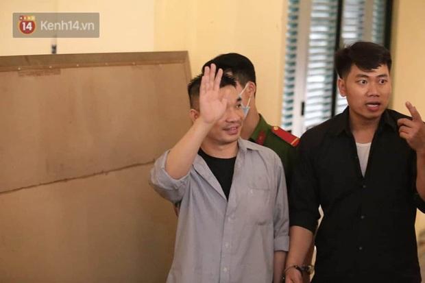 Ngọc Miu bị đề nghị mức án cao nhất 16 năm tù, Văn Kính Dương cùng 4 đồng phạm bị đề nghị tử hình - Ảnh 15.