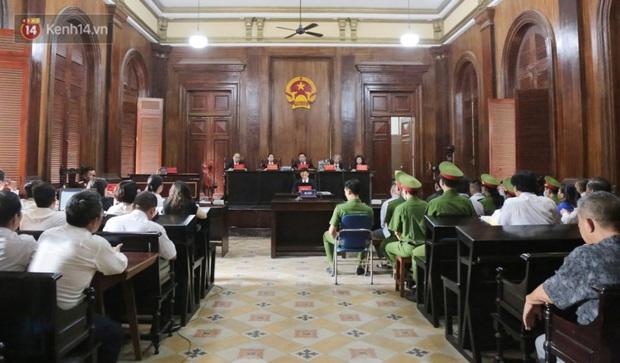 Ngọc Miu bị đề nghị mức án cao nhất 16 năm tù, Văn Kính Dương cùng 4 đồng phạm bị đề nghị tử hình - Ảnh 6.