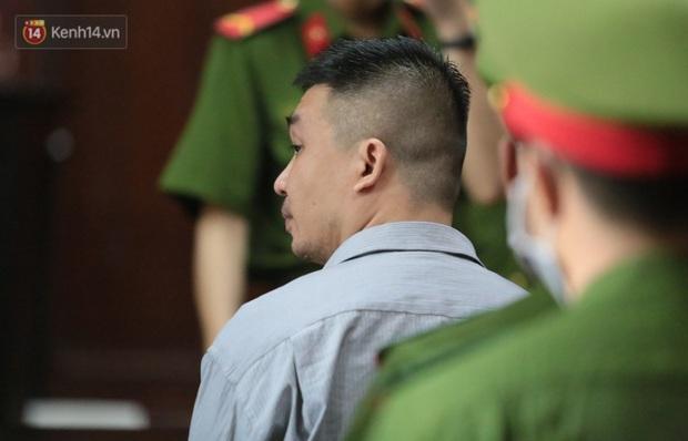 Ngọc Miu bị đề nghị mức án cao nhất 16 năm tù, Văn Kính Dương cùng 4 đồng phạm bị đề nghị tử hình - Ảnh 8.