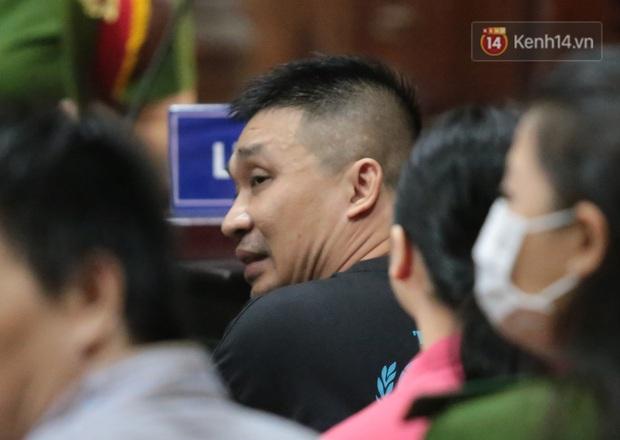 Luật sư bào chữa cho Văn Kính Dương đề nghị trả hồ sơ, cho rằng mức án dành cho Ngọc Miu là quá nghiêm khắc - Ảnh 6.