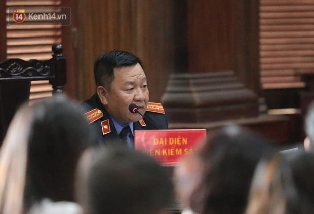 Ngọc Miu bị đề nghị mức án cao nhất 16 năm tù, Văn Kính Dương cùng 4 đồng phạm bị đề nghị tử hình - Ảnh 13.