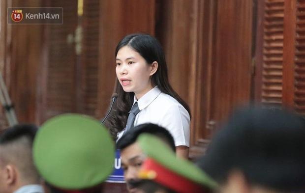 Ngọc Miu bị đề nghị mức án cao nhất 16 năm tù, Văn Kính Dương cùng 4 đồng phạm bị đề nghị tử hình - Ảnh 11.