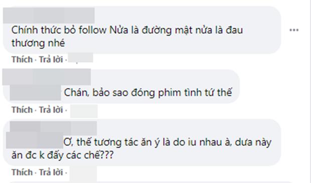 Phim Bạch Lộc - La Vân Hi đóng cùng chưa lên sóng đã bị tẩy chay vì tin đồn yêu đương - Ảnh 10.