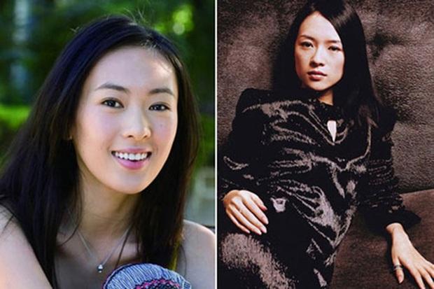 """Nổi như cồn cùng 30 Chưa Phải Là Hết, nữ chính Đồng Dao bất ngờ bị """"nhầm"""" với Chương Tử Di - Ảnh 4."""
