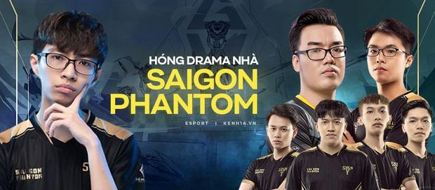 BronzeV chính thức ở lại Saigon Phantom, nhận án phạt sau khi gây ra drama tai tiếng - Ảnh 5.