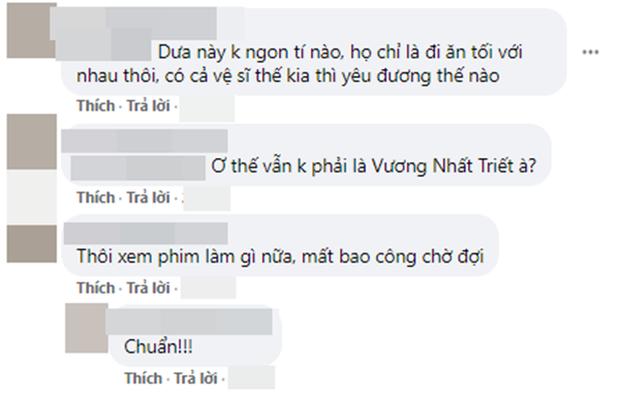 Phim Bạch Lộc - La Vân Hi đóng cùng chưa lên sóng đã bị tẩy chay vì tin đồn yêu đương - Ảnh 11.