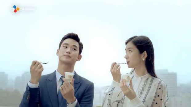 Điều ít ai tỏ về Kim Soo Hyun: Bố ruột và em cùng cha khác mẹ lợi dụng, mắc bệnh tim và cơ duyên với điên nữ Seo Ye Ji - Ảnh 24.