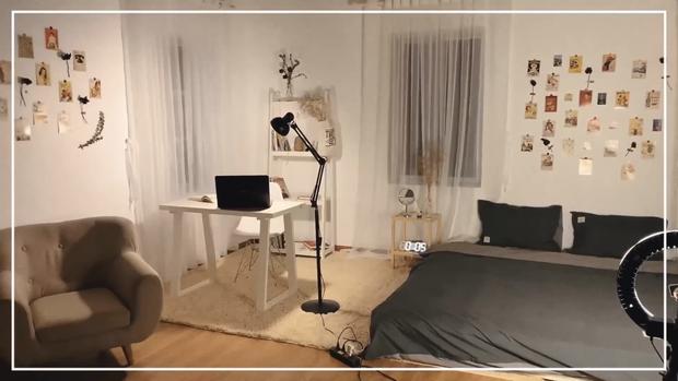 Ngắm phòng riêng vừa rộng vừa đẹp của hội Youtuber 2k, thiên đường mà tụi mình ao ước đây rồi - Ảnh 11.
