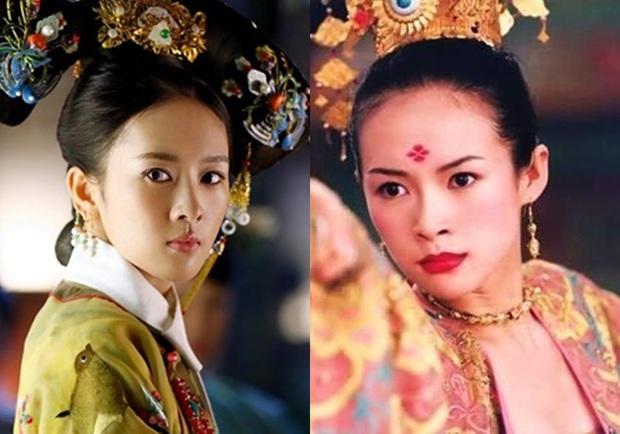 """Nổi như cồn cùng 30 Chưa Phải Là Hết, nữ chính Đồng Dao bất ngờ bị """"nhầm"""" với Chương Tử Di - Ảnh 6."""