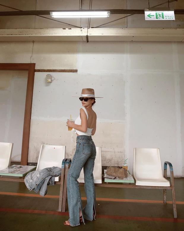 4 kiểu quần dài giúp nâng cấp vẻ xịn mịn cho set đồ, chị em có diện toàn items giá rẻ thì trông vẫn sang - Ảnh 2.