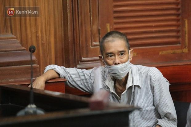 Ngọc Miu bị đề nghị mức án cao nhất 16 năm tù, Văn Kính Dương cùng 4 đồng phạm bị đề nghị tử hình - Ảnh 18.