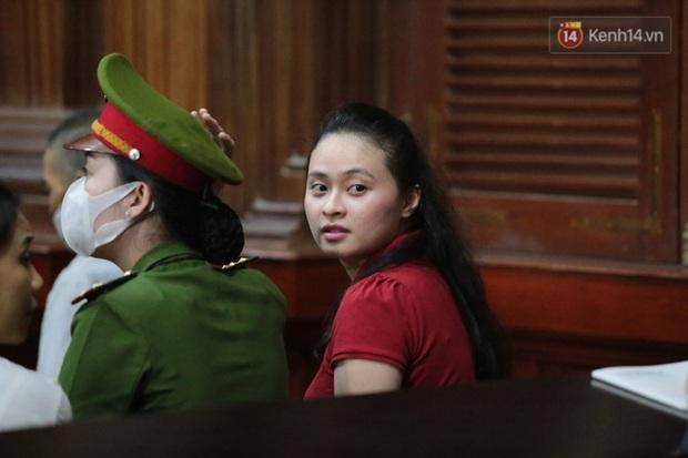 Luật sư bào chữa cho Văn Kính Dương đề nghị trả hồ sơ, cho rằng mức án dành cho Ngọc Miu là quá nghiêm khắc - Ảnh 9.