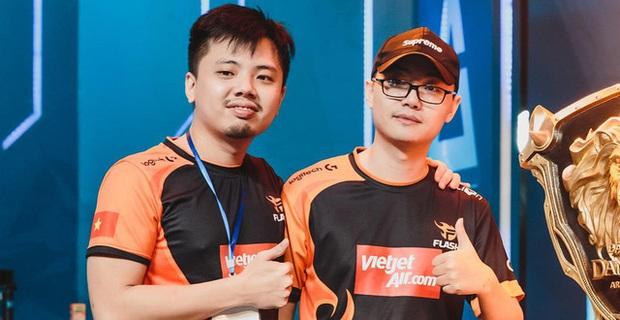Hồ sơ Phương Top - Cựu giám đốc Team Flash: ông hoàng thị phi với nhiều drama khiến làng eSports Việt dậy sóng - Ảnh 1.