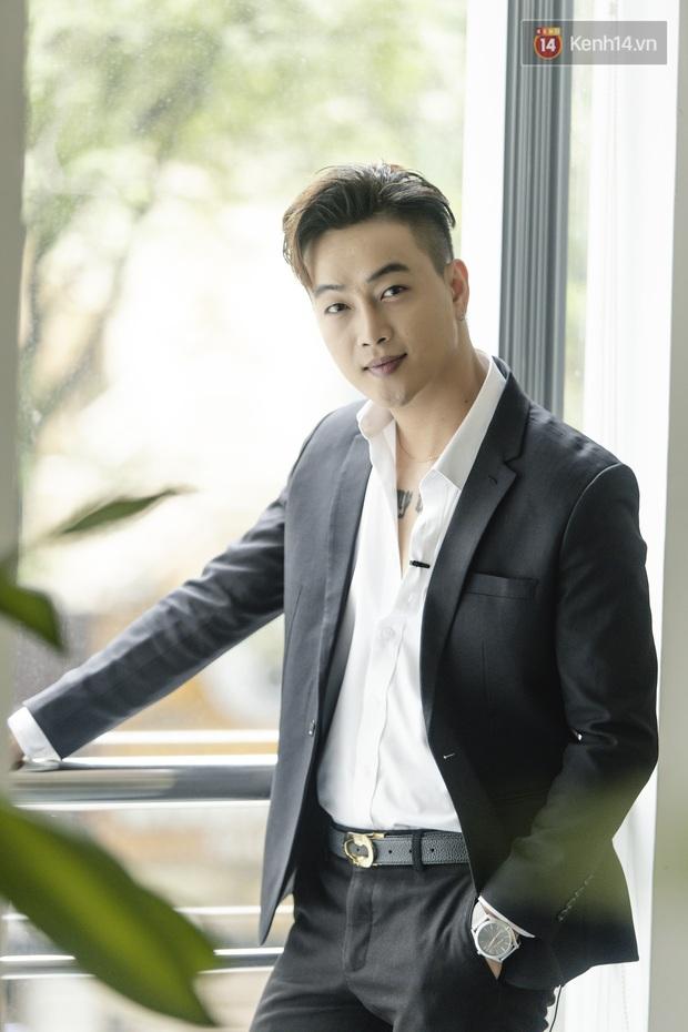 Titi (HKT) điển trai, phong độ chất ngất trong bộ ảnh mới: Có ai nhận ra chàng trai thảm hoạ năm nào không? - Ảnh 5.