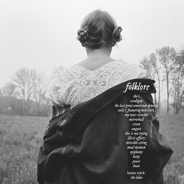 Biết gì về folklore của Taylor Swift trước giờ G: Nhạc sẽ giống Safe & Sound, 16 phiên bản album và cuộc đối đầu trực diện với Kanye West - Ảnh 4.