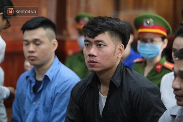 Ngọc Miu bị đề nghị mức án cao nhất 16 năm tù, Văn Kính Dương cùng 4 đồng phạm bị đề nghị tử hình - Ảnh 19.