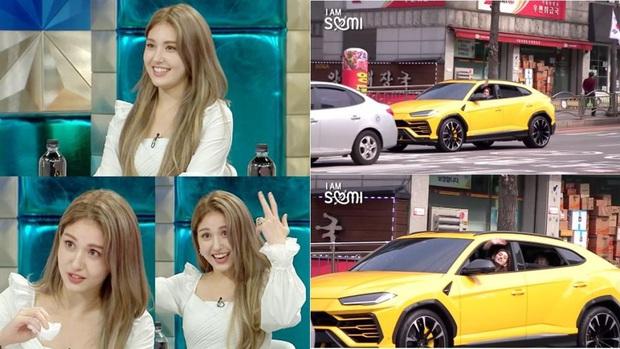 Somi bất ngờ tiết lộ bị bạn bè cô lập thời Tiểu học, bắt đầu xuất hiện trên truyền hình từ năm 4 tuổi - Ảnh 3.
