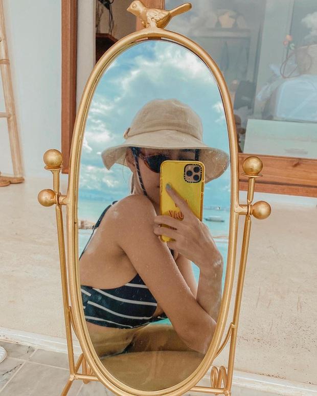 Đi du lịch mà thiếu 1 trong 4 kiểu mũ sau thì bảo sao style của bạn nhàm chán hơn hẳn người ta  - Ảnh 6.