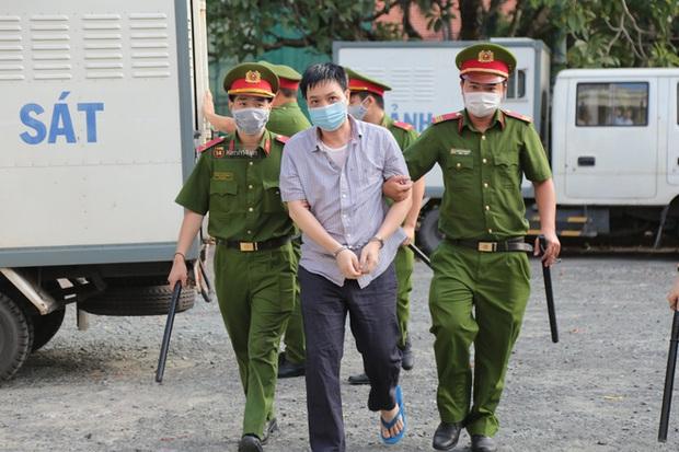 Ngọc Miu bị đề nghị mức án cao nhất 16 năm tù, Văn Kính Dương cùng 4 đồng phạm bị đề nghị tử hình - Ảnh 21.