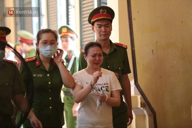 Ngọc Miu bị đề nghị mức án cao nhất 16 năm tù, Văn Kính Dương cùng 4 đồng phạm bị đề nghị tử hình - Ảnh 22.