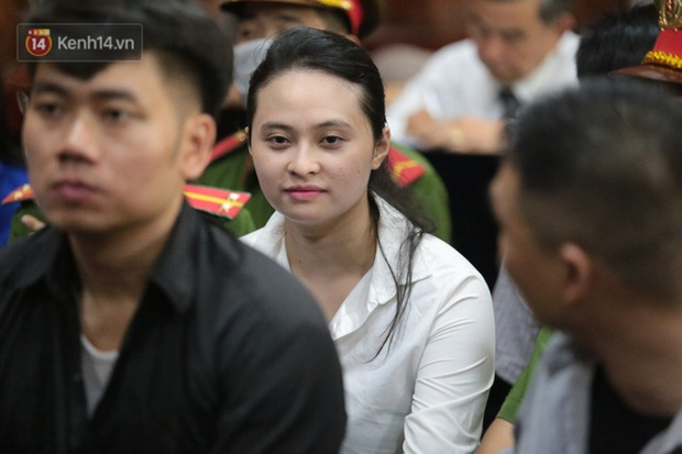 Ngọc Miu bị đề nghị mức án cao nhất 16 năm tù, Văn Kính Dương cùng 4 đồng phạm bị đề nghị tử hình - Ảnh 24.