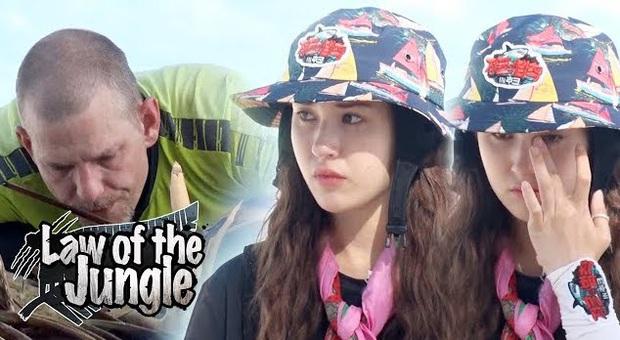 Somi bất ngờ tiết lộ bị bạn bè cô lập thời Tiểu học, bắt đầu xuất hiện trên truyền hình từ năm 4 tuổi - Ảnh 7.
