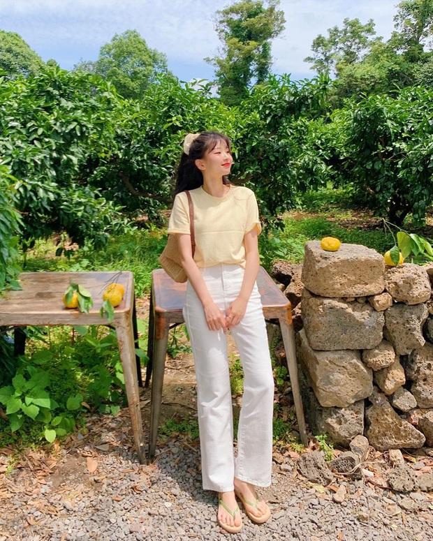 4 kiểu quần dài giúp nâng cấp vẻ xịn mịn cho set đồ, chị em có diện toàn items giá rẻ thì trông vẫn sang - Ảnh 8.